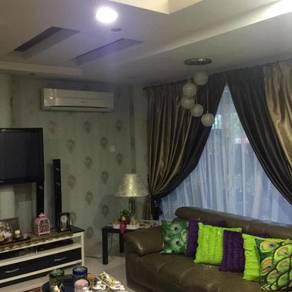 Puchong Hartamas 2 1/2 storey house bandar Puteri