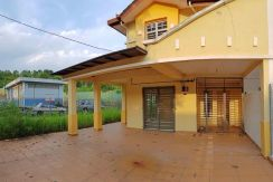 Newly refurbished Ukay Bistari Corner Lot Ampang
