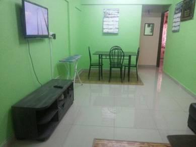 Rumah sewa Putrajaya