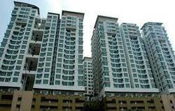 E-Tiara, Subang Jaya, Near Subang Parade, Fully Furnished, Nice View