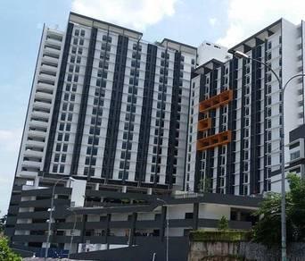 Shah Alam Batu 3, Menara Suria studio with One Bedroom