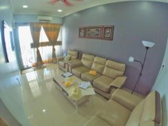 [RENOVATED] Single Storey Nusari Aman 1B Bandar Sri Sendayan