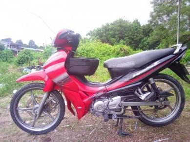 Yamaha Lagenda 110ZR