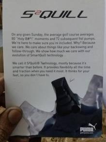 Puma- COD. Brand new shoe for golfers
