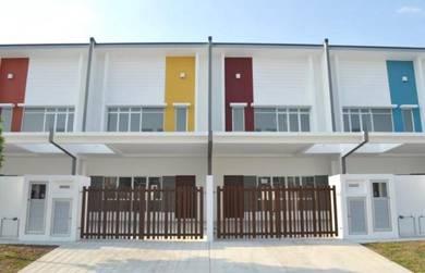 Setia Ecohill Semenyih Eco Majestic 20x70 - Bumi DISCOUNT 100% Loan