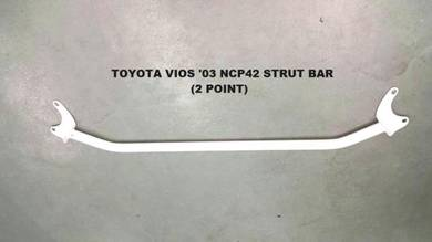 Safety Strut Bar Front Toyota Vios NCP42 '03
