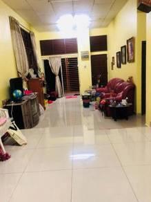 Bukit Maluri Kepong CORNER HOUSE 42X80,Below market price 880K