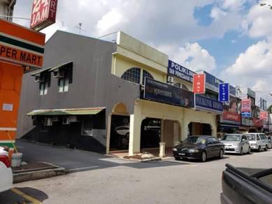 USJ 8, 1.5 storey Shoplot, Subang Jaya For Sale