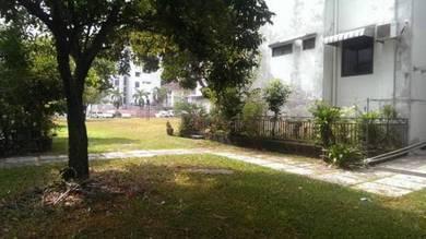 Tanjung Court (Ground Floor) Renovated, Farlim