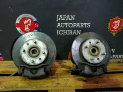 Front Disc Brake Units ( L & R ) Kia Picanto EX