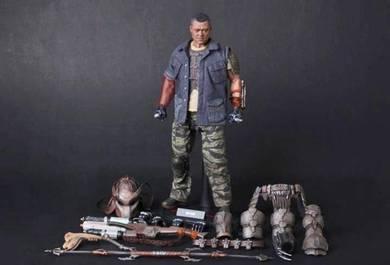 Noland Predators Hot Toys