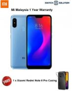 Xiaomi Redmi Note 6 Pro MY SET [32GB ROM/3GB RAM]