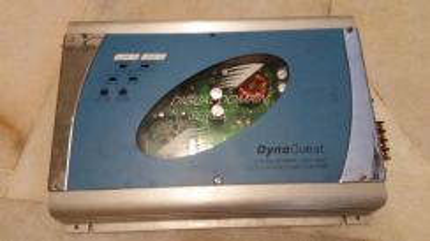 Power Amp DynaQuest 4 Channel