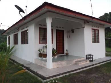 Homestay Seri Desa, Pinggiran Putrajaya