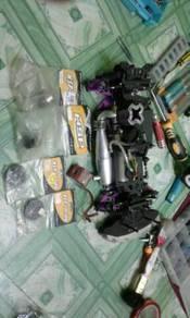 Rc hsp nitro kit