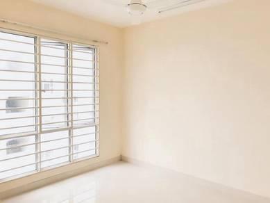 PV20 Condo Setapak KL - Medium Bedroom (Can Move in Now)