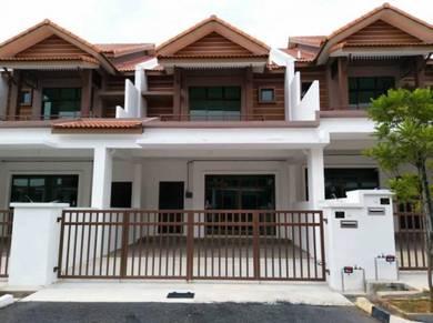 NEW Affordable 2 storey terrace SP 9 units left!!