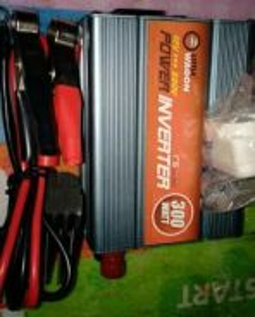 Inverters rs spec 300watt