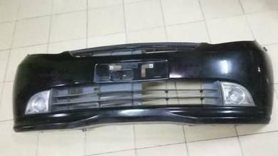 Front bumper myvi 1st model