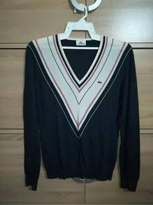 PAPA 2604 Sweater Jumper Lacoste