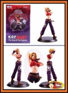 Mary Toy Model The King Of Fighters