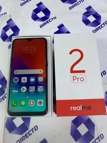 Realme 2 Pro (Demo Set)