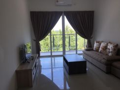 P' Residence fully furnished Apartment for rent