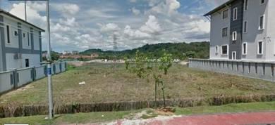 Tanah Lot Bungalow Seksyen 8 Shah Alam