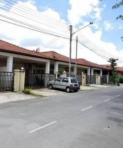Single Storey Inter Uni Garden,Kota Samarahan
