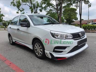 Saga vvt facelift nfl 2020 drive 68 bodykit skrit