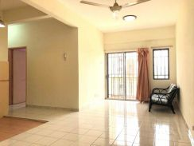 [ LEVEL 7 + NEGO ] Danaumas Apartment Seksyen 7 Shah Alam