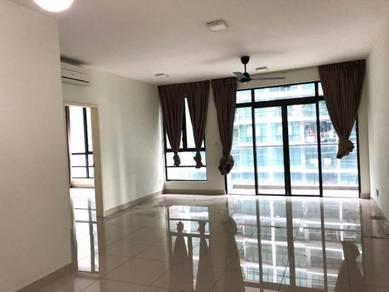 The Z Residence Condo, Bukit Jalil (Nearby LRT Station)