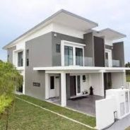 17% soft launch New double storey The Quayside , Jln Eco sanctuary mal