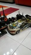 Rc drift