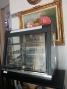 Kitchen item for bake n display