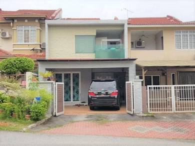 [GREAT VALUE][RENOVATED] 2 Sty Terrace Seksyen 13 Shah Alam