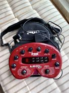 Line 6 POD 2 Guitar Multi Effect