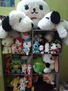 Jual soft toy murah-murah