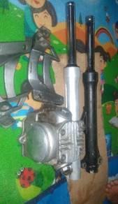 EX5 Part Motor