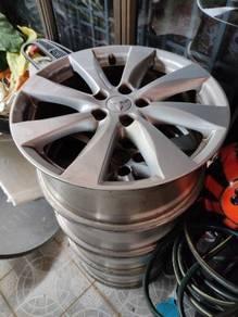 Rim Ori Lancer GT Facelift 18