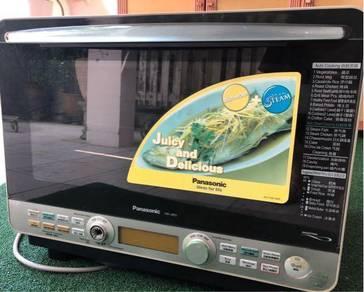 Microwave steam Panasonic