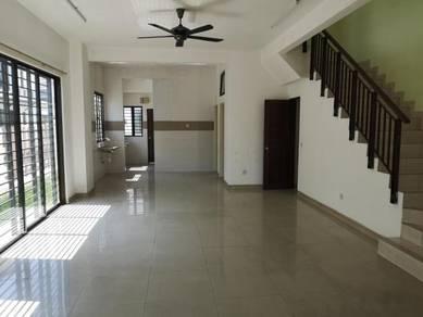 Terrace Endlot 25x70 Setia Indah 12 Setia Alam Below Market Value