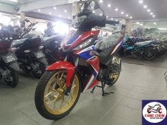 Honda RS150 rs150 V2 Low D/P & Stok Ready Now