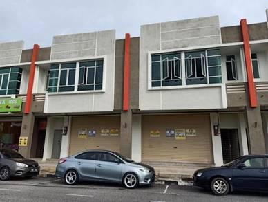 2 Ground floor Shoplots Taman Sungai Petai Permai Fasa2 Alor Gajah