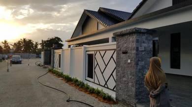 PINJAMAN PENUH 100% untuk kakitangan kerajaan Rumah Baru Simpang 5