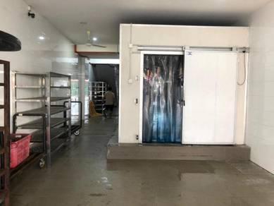 Shoplot[超大冷藏冰箱/Big Fridge] Gajah Berang,Melaka Raya, Malim