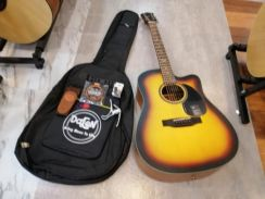 Mantic 40 inc Acoustic Guitar