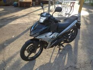 Yamaha y15zr 2018