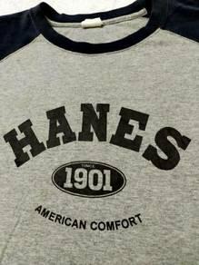 Hanes XL p24