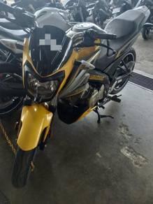 2018 - Yamaha FZ150i - Muka dan Bulanan Terendah!!